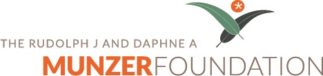 The Rudolph J and Daphne A Munzer Foundation